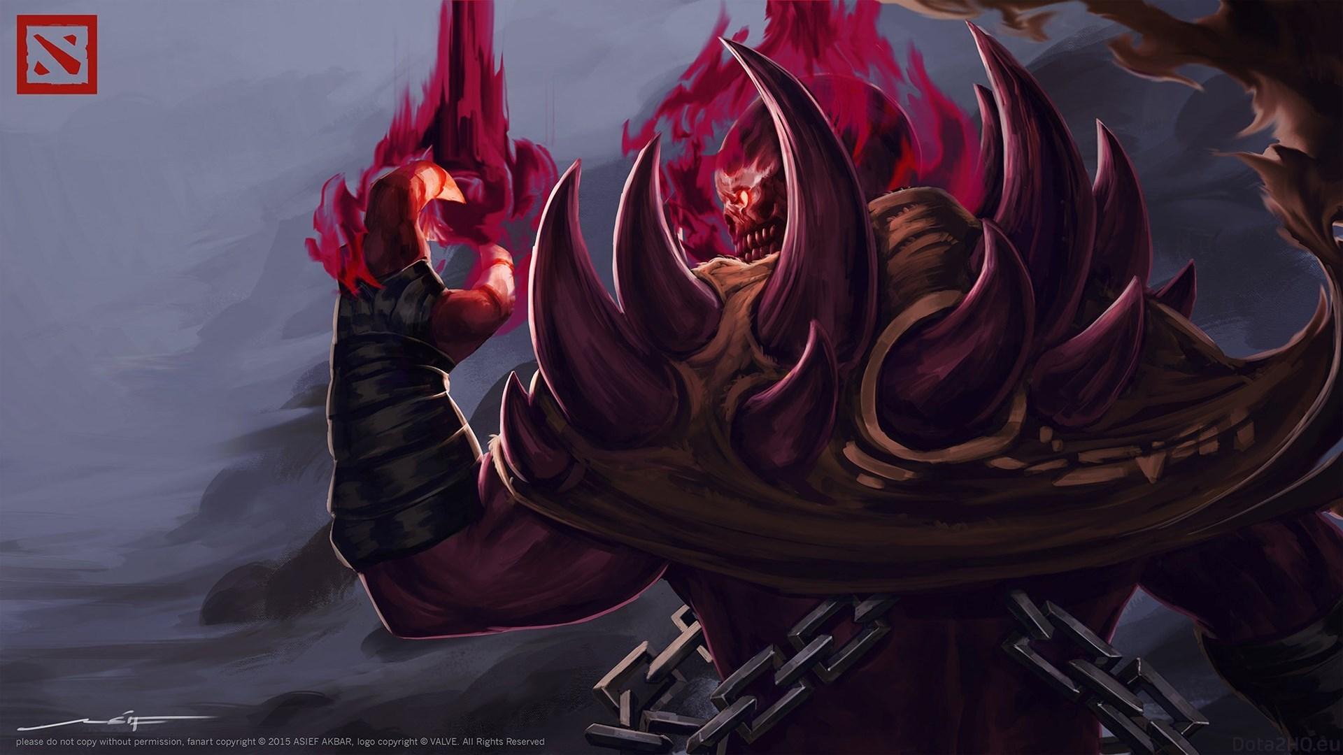 Shadow Demon dota 2