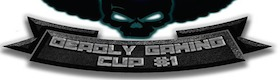 DeadlyGaming Cup #1