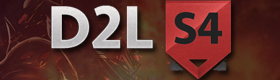 Dota 2 League Season 4