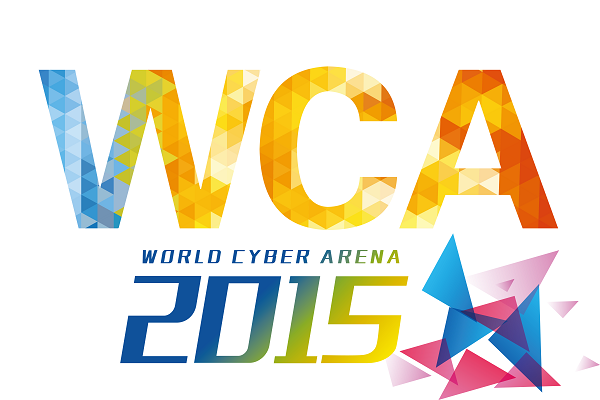 World Cyber Arena 2015